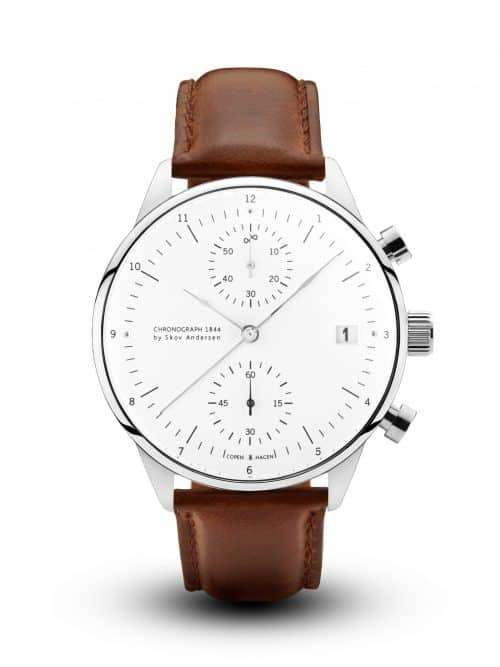 About Vintage Chronograph